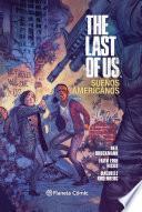 Libro de The Last Of Us: Sueños Americanos