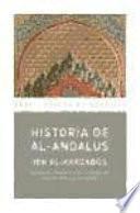 Libro de Historia De Al Andalus