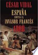 Libro de España Contra El Invasor Francés