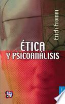 Libro de Ética Y Psicoanálisis