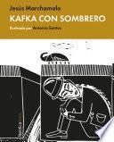 Libro de Kafka Con Sombrero