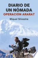 Libro de Diario De Un Nómada: Operación Ararat