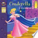 Libro de Cinderella, Grades Pk   3
