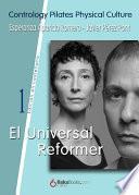 Libro de El Universal Reformer