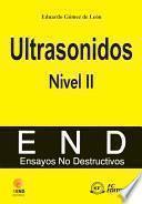 Libro de Ultrasonidos. Nivel Ii