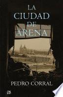 Libro de La Ciudad De Arena