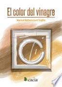 Libro de El Color Del Vinagre