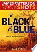 Libro de Black & Blue