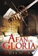 Libro de Afán De Gloria