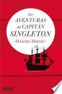 Libro de Las Aventuras Del Capitán Singleton