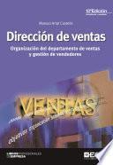 Libro de Dirección De Ventas 13ª Ed.