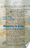 Libro de Hernando De Zafra, Secretario De Los Reyes Católicos