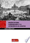 Libro de Misión En Roma