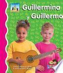 Libro de Guillermina Y Guillermo