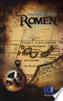 Libro de Romén