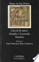 Libro de Cárcel De Amor