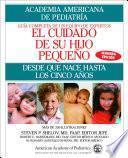 Libro de El Cuidado De Su Hijo Pequeño
