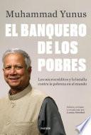 Libro de El Banquero De Los Pobres