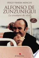 Libro de Alfonso De Zunzunegui