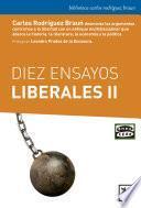 Libro de Diez Ensayos Liberales