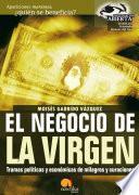 Libro de El Negocio De La Virgen