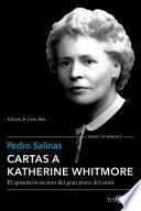 Libro de Cartas A Katherine Whitmore