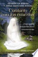 Libro de Contacto Con Los Muertos/ Contacts With The Dead