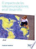 Libro de El Impacto De Las Telecomunicaciones En El Desarrollo