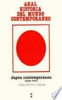 Libro de Japón Contemporáneo (hasta 1914)