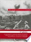 Libro de Ernst Jünger: Guerra, Técnica Y Fotografía (3a Ed.)