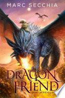 Libro de Dragonfriend   Dragonfriend Libro 1