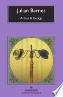 Libro de Arthur & George