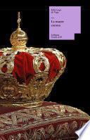 Libro de La Mayor Corona