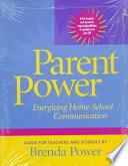 Libro de Parent Power