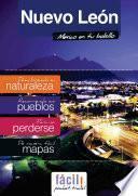 Libro de Monterrey, San Pedro Garza Garcia, Santiago, Linares Y Todo El Estado De Nuevo León (méxico)