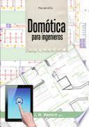 Libro de Domótica Para Ingenieros