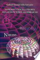 Libro de Introducción A La Teoría De Las Funciones Algebraicas