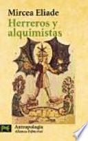 Libro de Herreros Y Alquimistas
