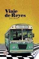 Libro de Viaje De Reyes