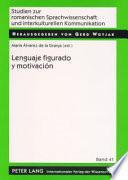 Libro de Lenguaje Figurado Y Motivación