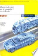 Libro de Microelectrónica En El Vehículo Motorizado