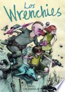 Libro de Los Wrenchies (fl)