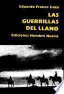 Libro de Las Guerrillas Del Llano