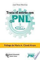 Libro de Trata El Estrés Con Pnl