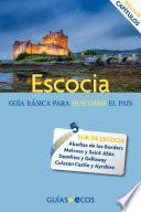Libro de Sur De Escocia