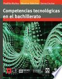 Libro de Competencias Tecnológicas En El Bachillerato