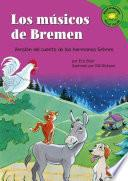 Libro de Los Mìsicos De Bremen