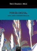 Libro de Poesía Digital