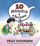 Libro de 10 Minutos Y A La Cama