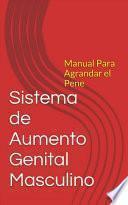 Libro de Sistema De Aumento Genital Masculino